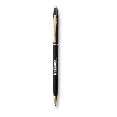 Bolígrafo publicitario de metal para empresas y publicidad