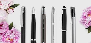 Bolígrafos para regalar en bodas y comuniones