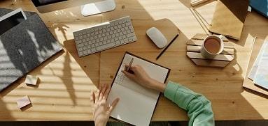 tiene futuro escribir a mano