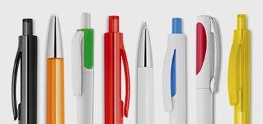 bolígrafos para propaganda y merchandising